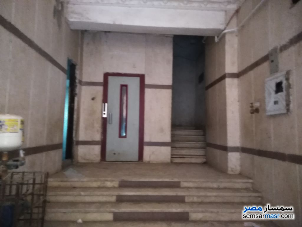 Photo 12 - Apartment 3 bedrooms 1 bath 100 sqm without finish For Sale Faisal Giza