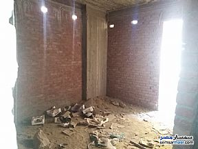 Apartment 3 bedrooms 1 bath 100 sqm without finish For Sale Faisal Giza - 6