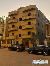 Ad Photo: Apartment 3 bedrooms 1 bath 115 sqm semi finished in Badr City  Cairo