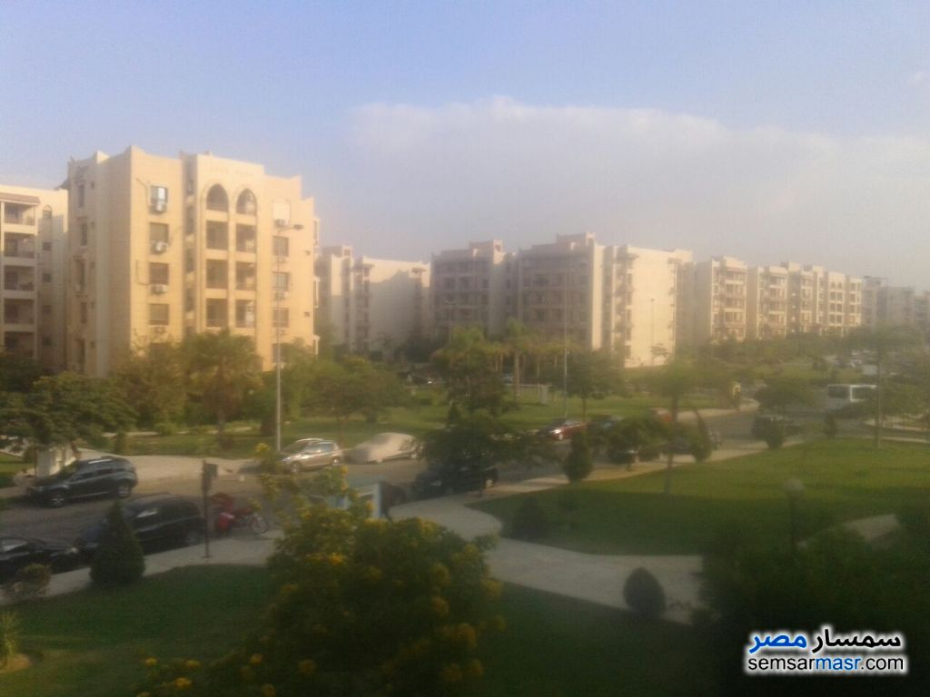 Photo 1 - Apartment 3 bedrooms 2 baths 136 sqm super lux For Sale Rehab City Cairo