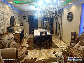 Ad Photo: Apartment 3 bedrooms 1 bath 145 sqm extra super lux in Wabor Al Maya  Alexandira