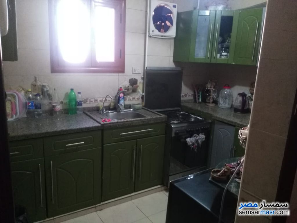 Photo 2 - Apartment 3 bedrooms 1 bath 160 sqm extra super lux For Sale Halwan Cairo