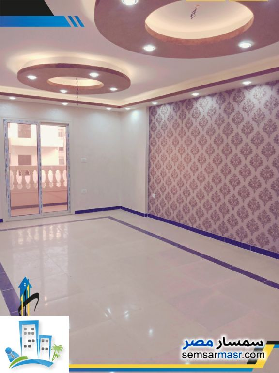 Ad Photo: Apartment 3 bedrooms 2 baths 160 sqm in Hadayek Al Ahram  Giza