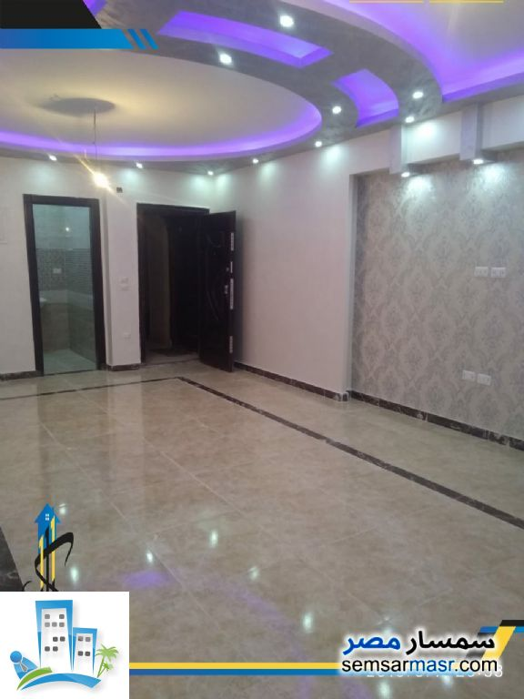 Ad Photo: Apartment 3 bedrooms 2 baths 165 sqm in Hadayek Al Ahram  Giza