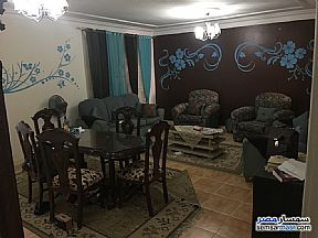Ad Photo: Apartment 3 bedrooms 1 bath 170 sqm super lux in Ain Shams  Cairo