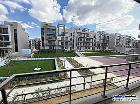 Ad Photo: Apartment 3 bedrooms 3 baths 220 sqm extra super lux in Fifth Settlement  Cairo