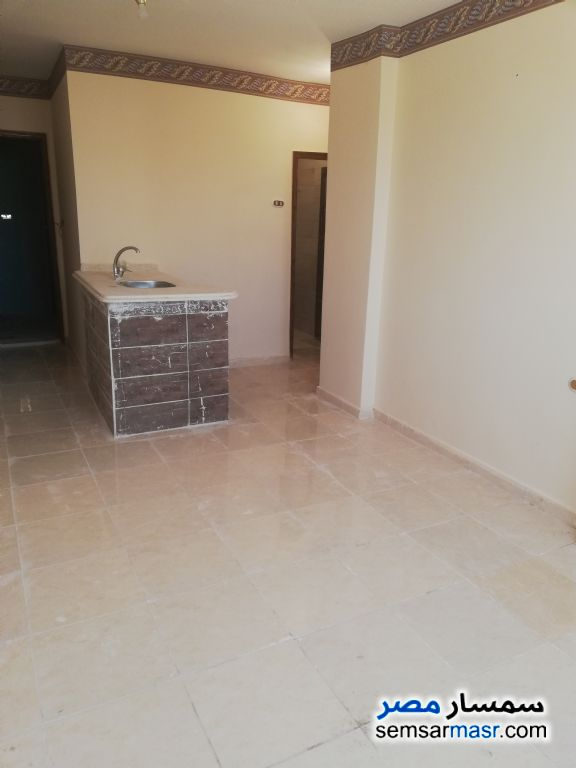 Photo 3 - Apartment 2 bedrooms 1 bath 65 sqm super lux For Sale Agami Alexandira