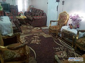 Ad Photo: Apartment 2 bedrooms 1 bath 75 sqm super lux in El Sayeda Zainab  Cairo