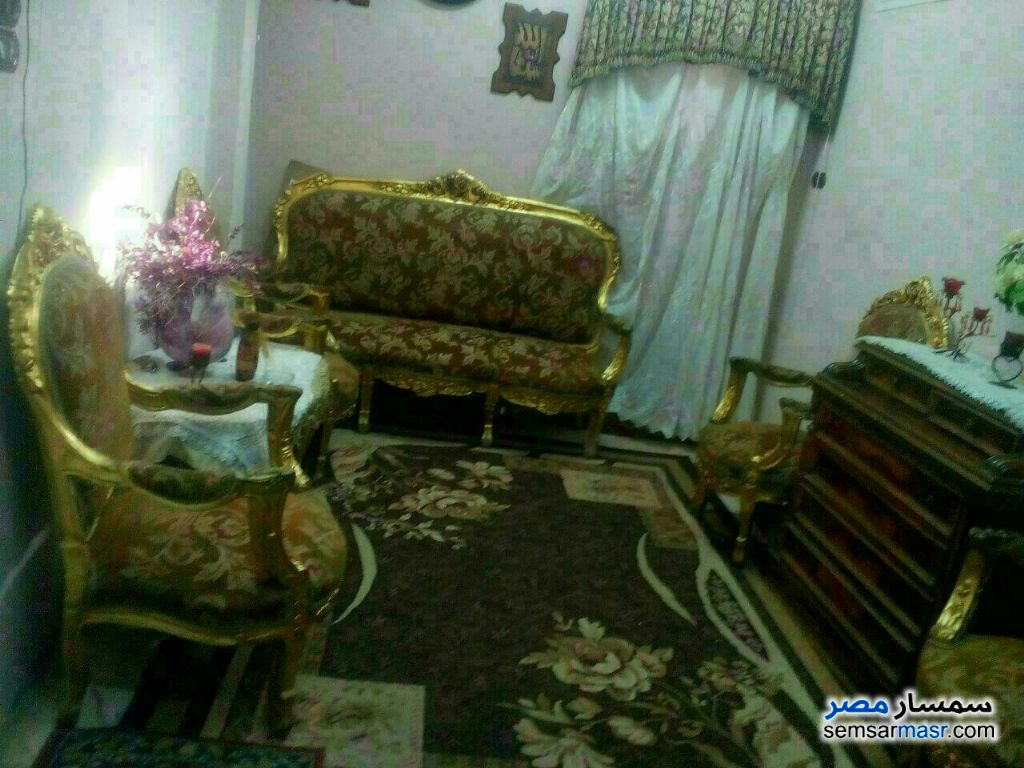 Photo 3 - Apartment 2 bedrooms 1 bath 75 sqm super lux For Sale El Sayeda Zainab Cairo
