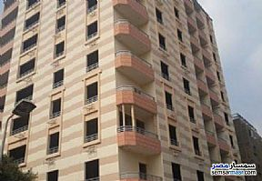 Apartment 3 bedrooms 2 baths 135 sqm without finish For Sale Haram Giza - 1