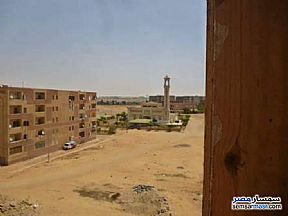 Apartment 3 bedrooms 1 bath 130 sqm semi finished For Sale Badr City Cairo - 3