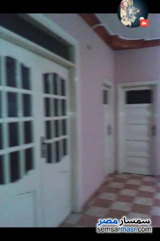 Photo 1 - 4 bedrooms 1 bath 125 sqm super lux For Sale Quesna Minufiyah