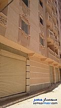 Apartment 2 bedrooms 1 bath 75 sqm without finish For Sale Agami Alexandira - 7