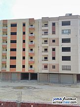 Ad Photo: Apartment 3 bedrooms 1 bath 145 sqm without finish in Hadayek Helwan  Cairo