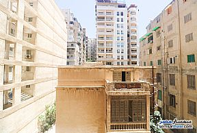 Ad Photo: Apartment 3 bedrooms 2 baths 135 sqm super lux in Roshdy  Alexandira