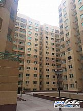 Ad Photo: Apartment 3 bedrooms 1 bath 123 sqm semi finished in Nasr City  Cairo