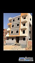 Ad Photo: Apartment 3 bedrooms 2 baths 180 sqm semi finished in October Gardens  6th of October
