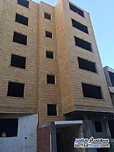 Ad Photo: Apartment 2 bedrooms 1 bath 115 sqm semi finished in Districts  6th of October