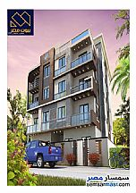 Ad Photo: Apartment 3 bedrooms 3 baths 160 sqm semi finished in Badr City  Cairo