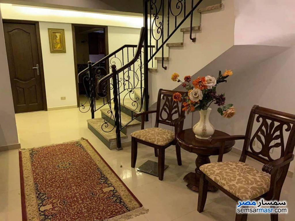 Ad Photo: Apartment 3 bedrooms 3 baths 220 sqm extra super lux in Ashgar City  6th of October