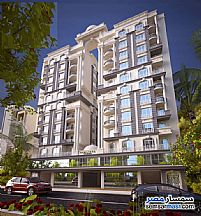 Ad Photo: Apartment 2 bedrooms 1 bath 100 sqm without finish in Asyut