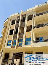 Ad Photo: Apartment 3 bedrooms 2 baths 175 sqm lux in October Gardens  6th of October
