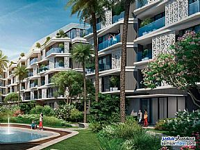 Ad Photo: Apartment 3 bedrooms 2 baths 155 sqm super lux in Palm Hills  6th of October