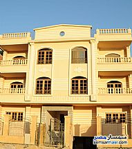 Ad Photo: Apartment 3 bedrooms 2 baths 137 sqm semi finished in Badr City  Cairo