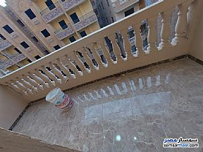Ad Photo: Apartment 3 bedrooms 2 baths 170 sqm extra super lux in Hadayek Al Ahram  Giza
