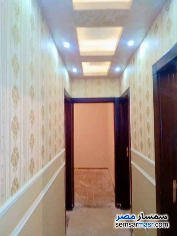 Photo 8 - Apartment 3 bedrooms 2 baths 135 sqm extra super lux For Sale Hadayek Al Ahram Giza
