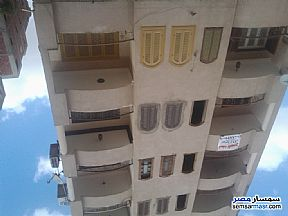 Ad Photo: Apartment 2 bedrooms 1 bath 125 sqm semi finished in Mokattam  Cairo