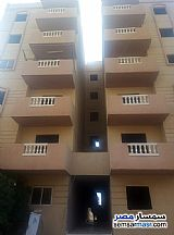 Ad Photo: Apartment 2 bedrooms 1 bath 80 sqm semi finished in 10th Of Ramadan  Sharqia