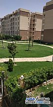 Ad Photo: Apartment 2 bedrooms 2 baths 96 sqm without finish in Madinaty  Cairo