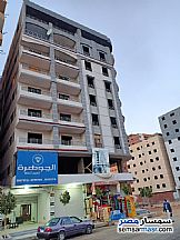 Ad Photo: Apartment 3 bedrooms 2 baths 150 sqm semi finished in Al Salam City  Cairo