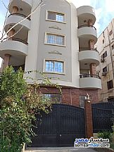 Ad Photo: Apartment 4 bedrooms 2 baths 280 sqm super lux in Districts  6th of October