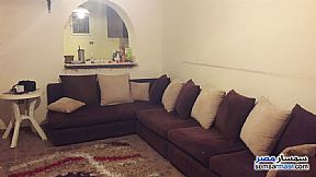 Ad Photo: Apartment 4 bedrooms 2 baths 140 sqm lux in October Gardens  6th of October