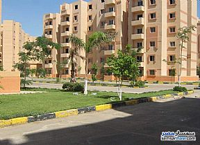 Ad Photo: Apartment 3 bedrooms 2 baths 160 sqm extra super lux in Mukhabarat Land  6th of October