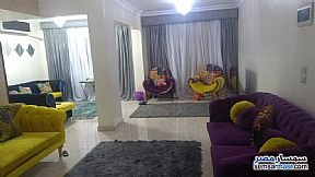 Ad Photo: Apartment 3 bedrooms 2 baths 160 sqm extra super lux in October Gardens  6th of October