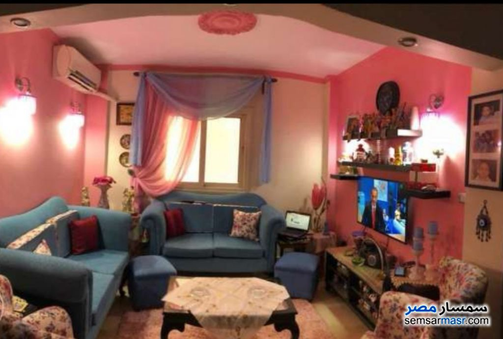 Photo 2 - Apartment 2 bedrooms 1 bath 85 sqm super lux For Sale Downtown Cairo Cairo