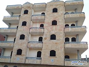 Ad Photo: Apartment 2 bedrooms 1 bath 90 sqm semi finished in Gamasa  Daqahliyah
