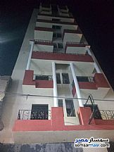 Ad Photo: Apartment 3 bedrooms 1 bath 85 sqm without finish in Asyut