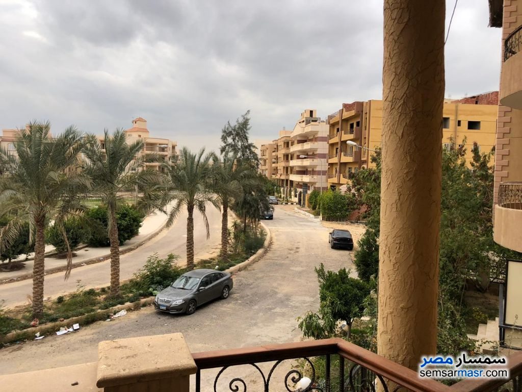 Photo 13 - Apartment 4 bedrooms 3 baths 300 sqm without finish For Sale El Ubour City Qalyubiyah