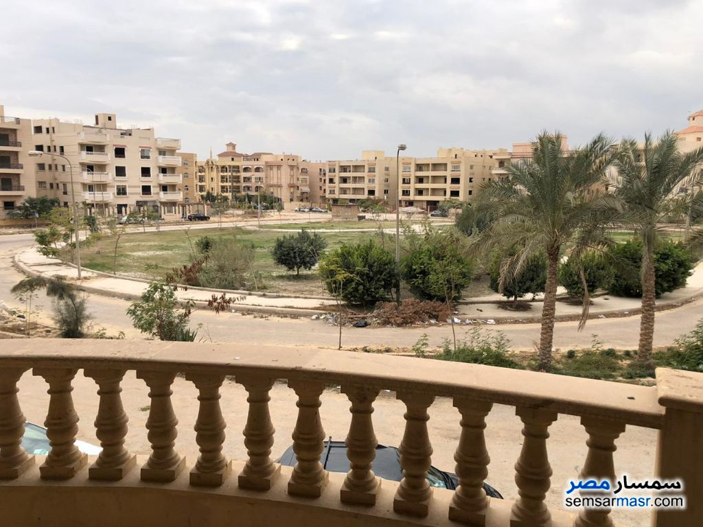 Photo 1 - Apartment 4 bedrooms 3 baths 300 sqm without finish For Sale El Ubour City Qalyubiyah