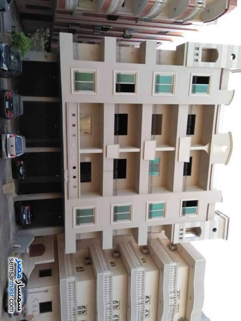 Ad Photo: Apartment 3 bedrooms 1 bath 120 sqm extra super lux in Hurghada  Red Sea