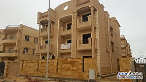 Ad Photo: Apartment 4 bedrooms 4 baths 320 sqm without finish in West Somid  6th of October