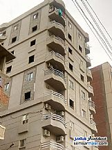 Ad Photo: Apartment 3 bedrooms 1 bath 135 sqm in Qena City  Qena