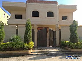 Ad Photo: Apartment 3 bedrooms 2 baths 205 sqm without finish in El Ubour City  Qalyubiyah