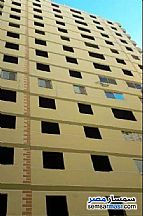 Ad Photo: Apartment 3 bedrooms 2 baths 120 sqm without finish in Maadi  Cairo