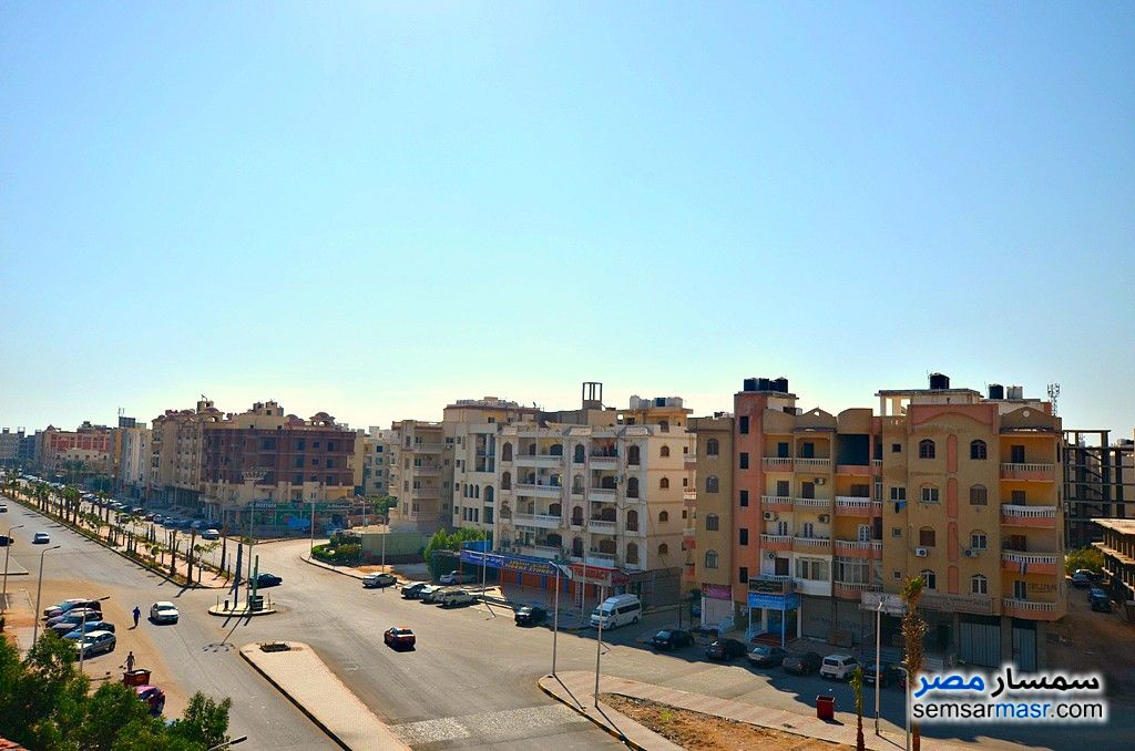 Ad Photo: Apartment 3 bedrooms 2 baths 140 sqm super lux in Red Sea