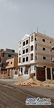 Ad Photo: Apartment 3 bedrooms 2 baths 140 sqm semi finished in North Extensions  6th of October